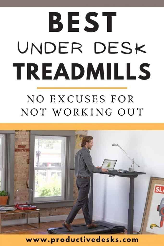 Best Under desk treadmill reviews