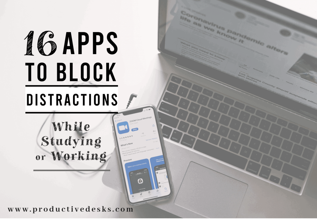 Best Apps To Block Distractions And Stay Focused