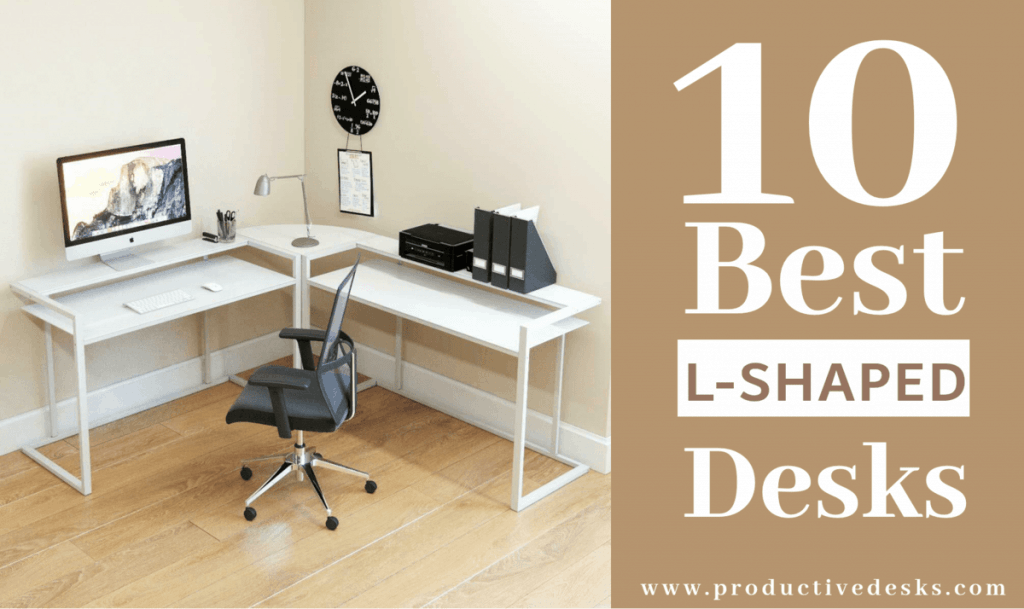 Best L shaped desks