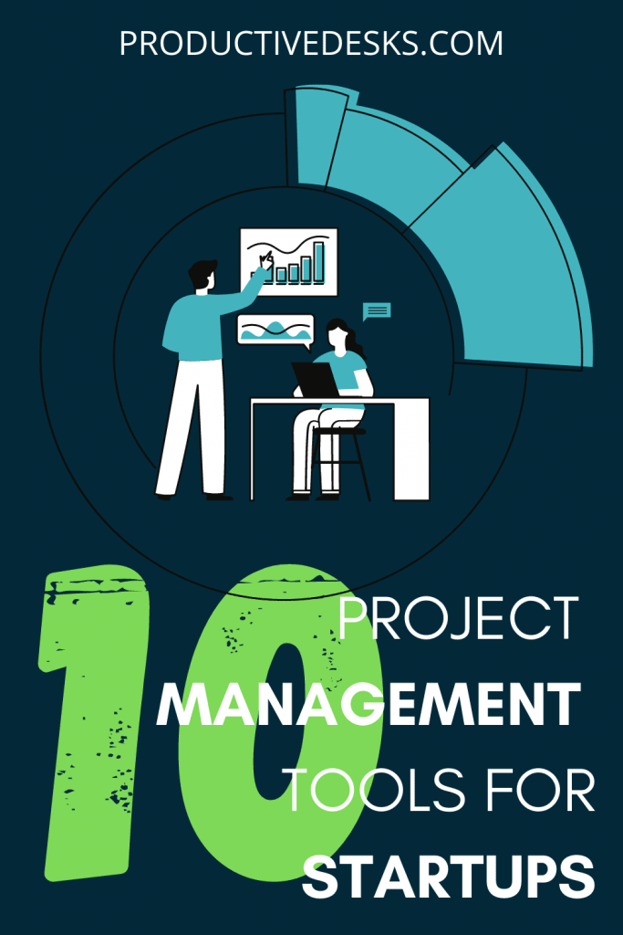 project management tools for startups