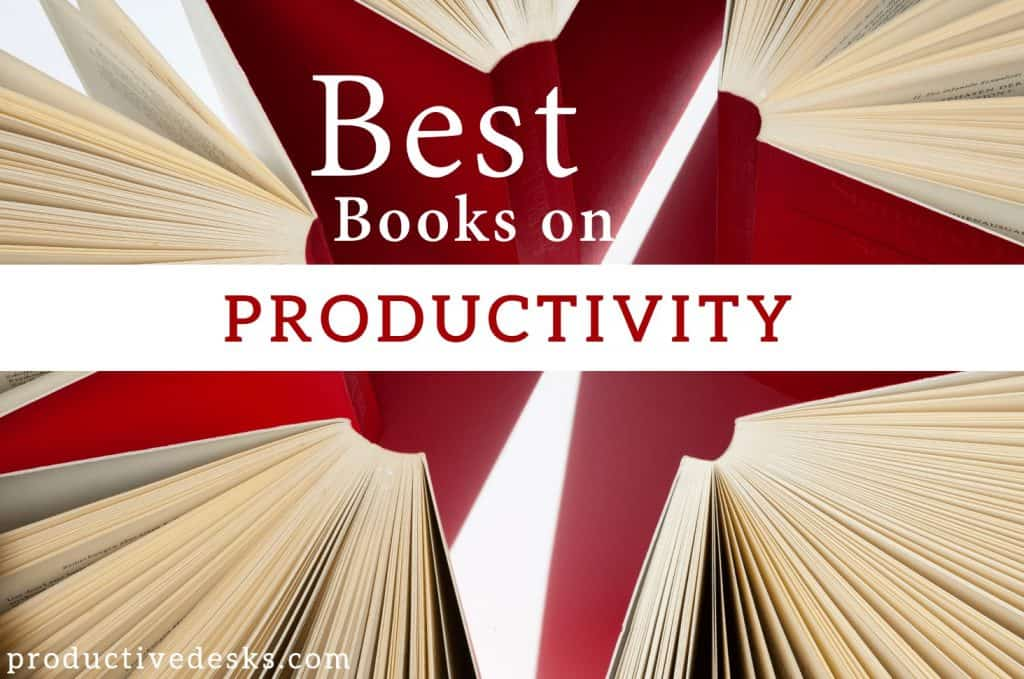 Best books on productivity