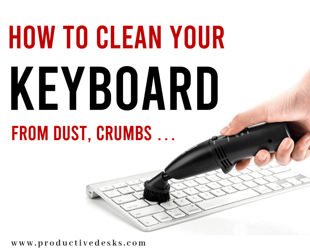 best keyboard cleaners