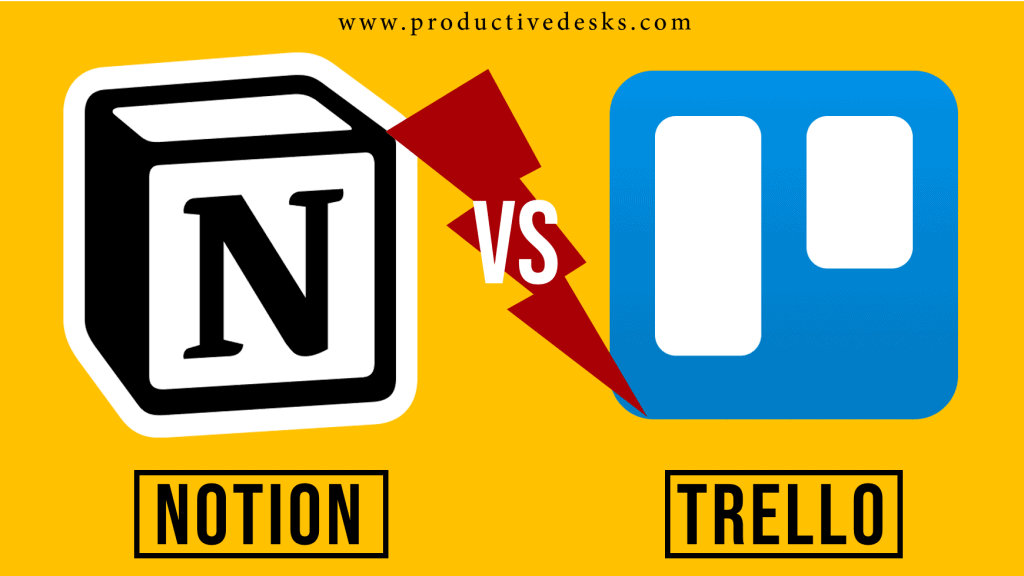 notion vs trello