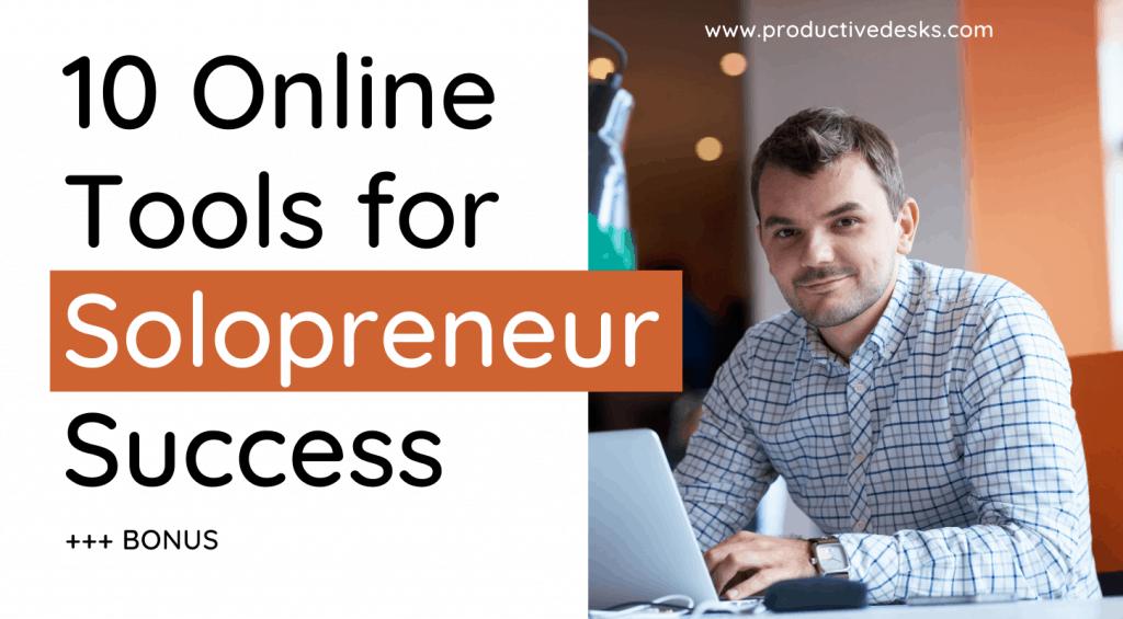 online tools for solopreneurs